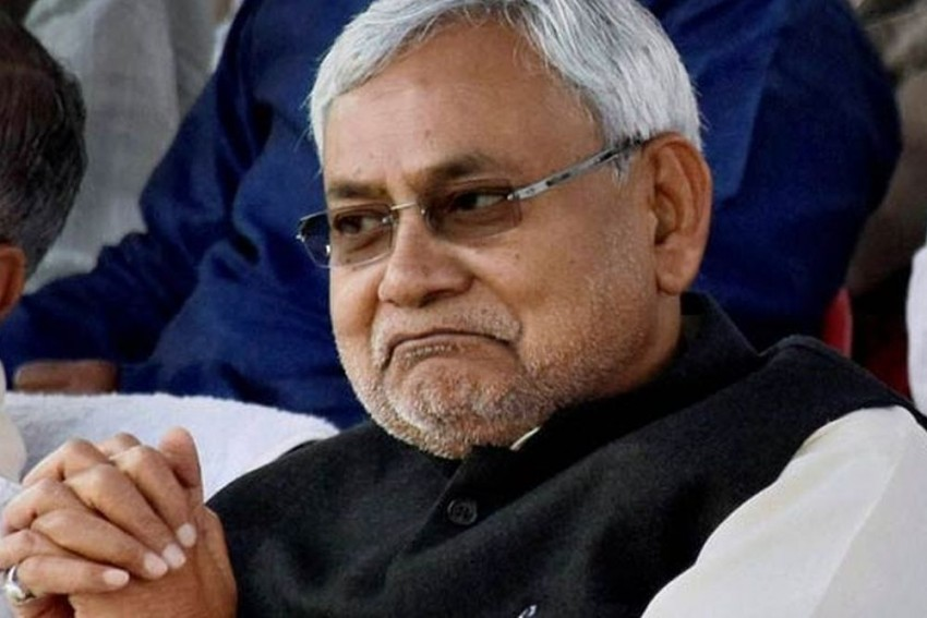 Had Supported Demonetisation, But People Didn't Benefit Enough From It, Says Bihar CM Nitish Kumar