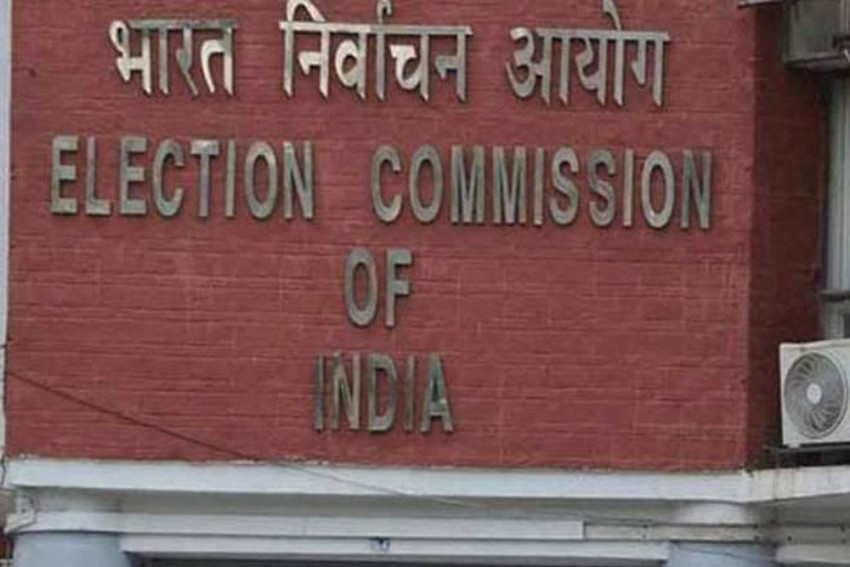 Political Parties Out Of Purview Of RTI Act: Election Commission