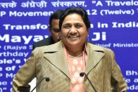 Mayawati Removes Brother Anand Kumar From BSP Vice-President Post