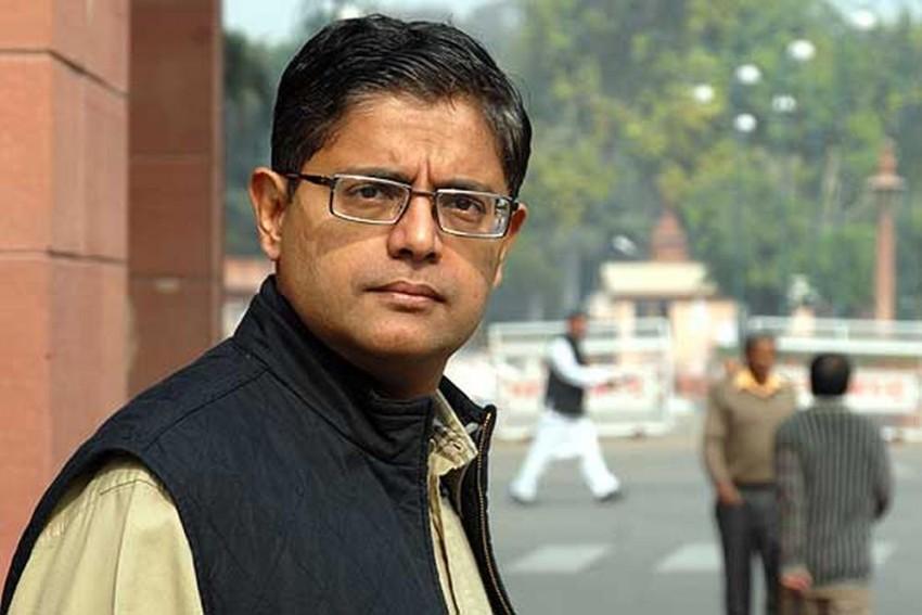 Suspended Odisha MP Baijayant Panda Quits BJD