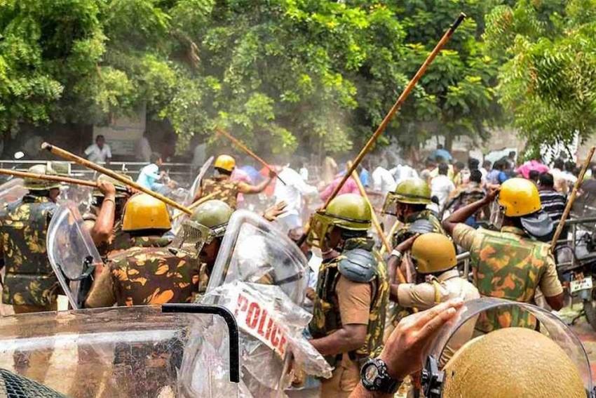 Tamil Nadu Orders Permanent Closure Of Sterlite Copper Plant In Thoothukudi