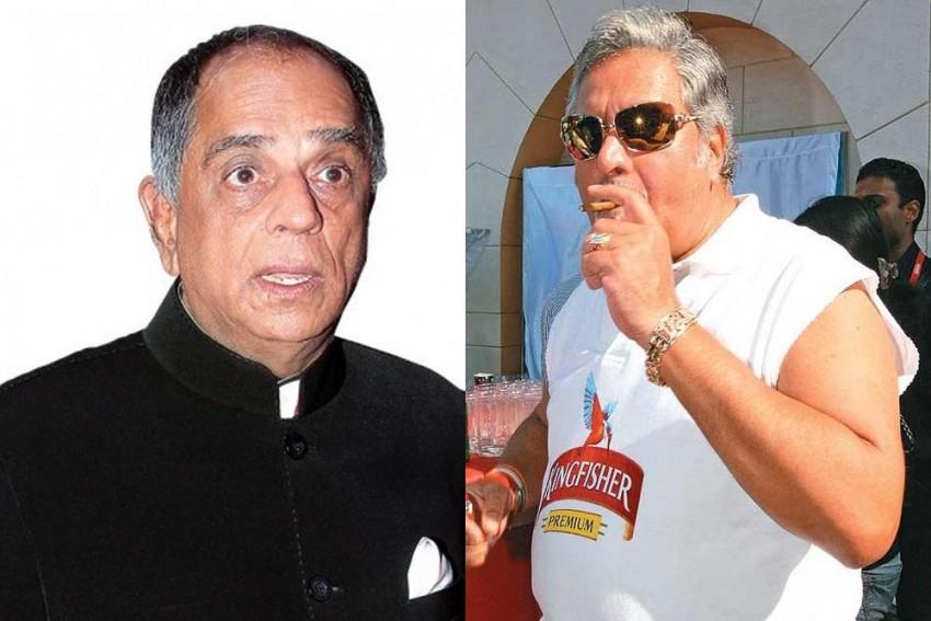 Former Censor Board Chief Pahlaj Nihalani Says He Is Making A Film On Vijay Mallya, Starring Govinda