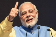 Free Press Makes For A Stronger Democracy: PM Modi On World Press Freedom Day