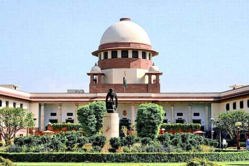 Supreme Court Asks Karnataka To Release 4 TMC of Cauvery Water To Tamil Nadu
