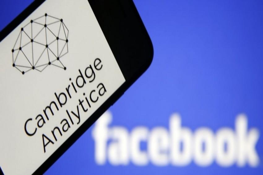 Scandal-Tainted Cambridge Analytica Announces Closure