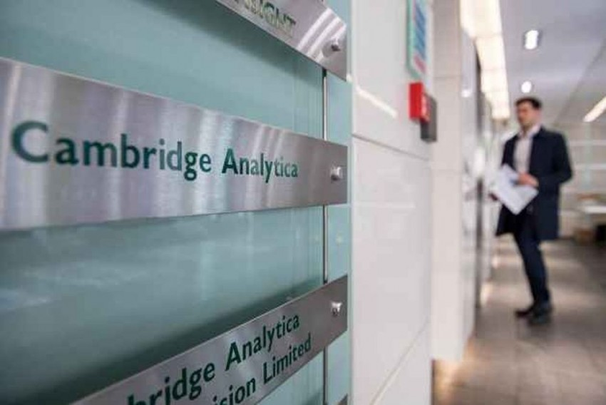 No Clients, Mounting Legal Fees: Scandal Hit Cambridge Analytica Shuts Down