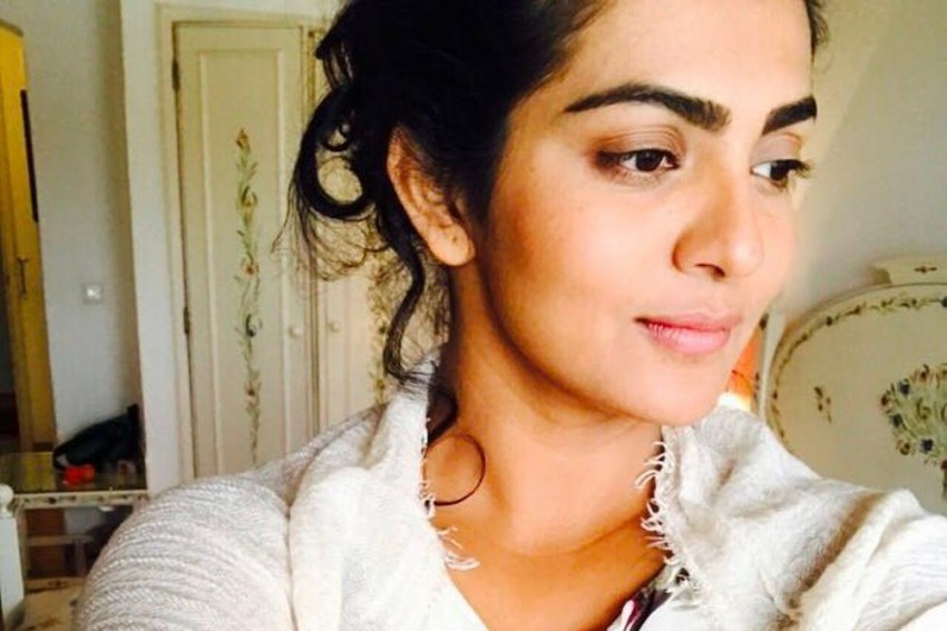 We Need Women In Cinema To Know First That They've A Safe Space To Open Up: Parvathy