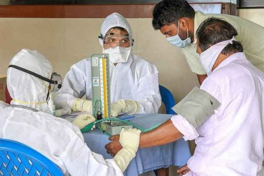 Soldier Dies In Kolkata Of Suspected Nipah, Fluid Samples Sent To Pune Lab For Test