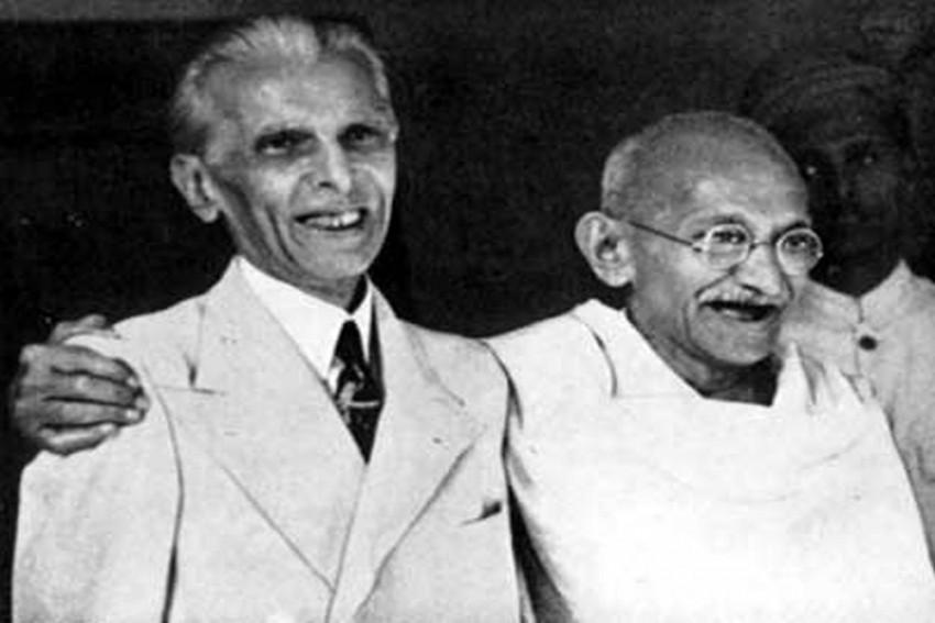 Samajwadi Party MP Compares Jinnah To Mahatma Gandhi, Jawaharlal Nehru