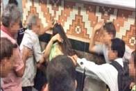 Suo Motu FIR Registered in Kolkata Metro Moral Policing Incident