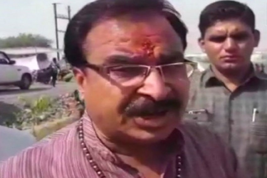 Child Marriage Will Put An End To 'Love Jihad', Says Madhya Pradesh BJP MLA