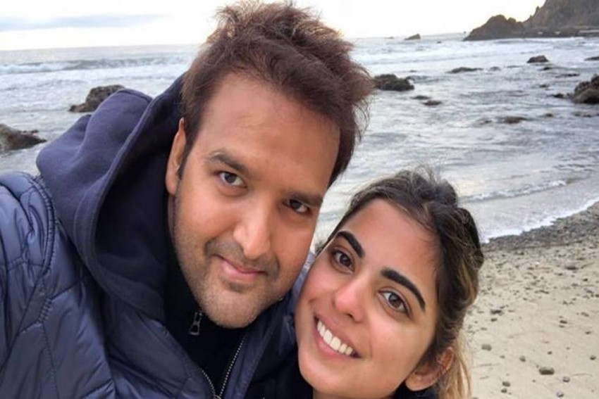 Isha Ambani To Wed Ajay Piramal's Son Anand In December