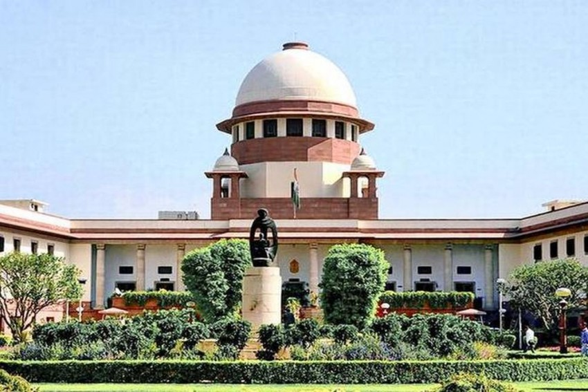 Supreme Court Says Former UP Chief Ministers Can't Stay In Govt Accommodation, Strikes Down Law