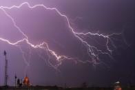 Heavy Rains, Thunderstorm Likely To Hit Delhi Tonight: Met Department