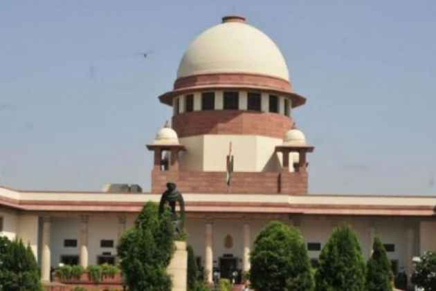 Centre In 'Sheer Contempt' For Failing To Frame Cauvery Water Distribution Scheme, Says SC