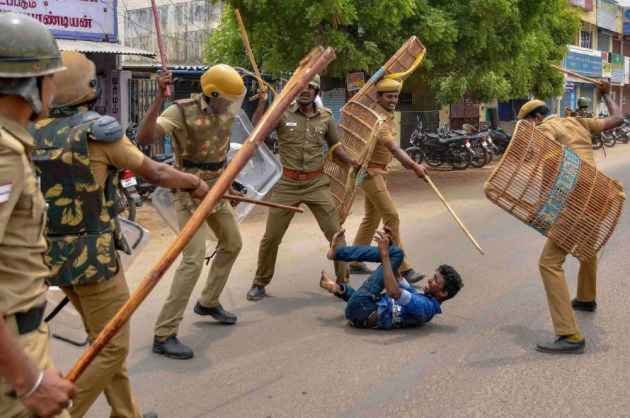 Thoothukudi Protests: Madras High Court Asks Govt To Explain What Led To Police Firing That Killed 13
