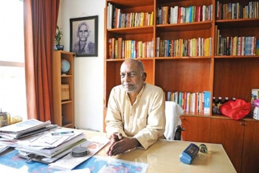 Pranab Mukherjee's Presence At RSS Event Will Help Clear Sangh's Bad Image: Govindacharya