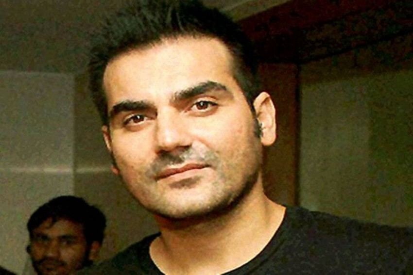 Actor-Producer Arbaaz Khan Summoned By Police In IPL Betting Probe