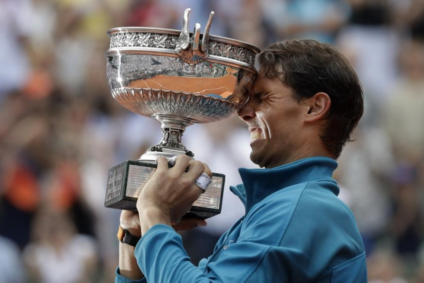 French Open: Rafael Nadal Wins Record 11th Title