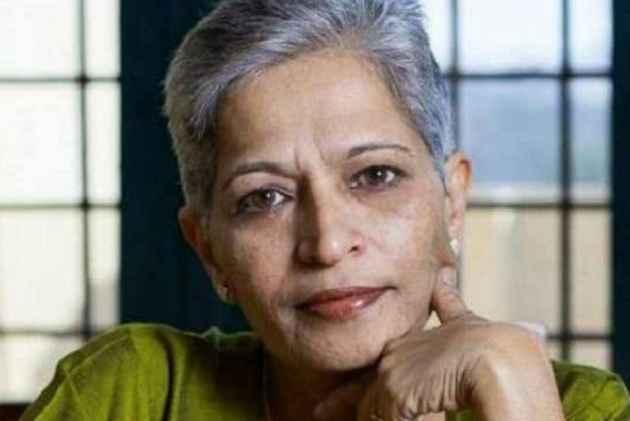 Another Suspect Arrested In Murder Case Of Journalist Gauri Lankesh