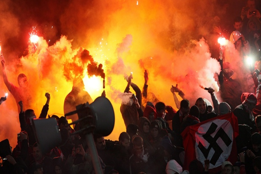 FIFA Cup: Hush, The Neo-Nazi Whispers In Moscow
