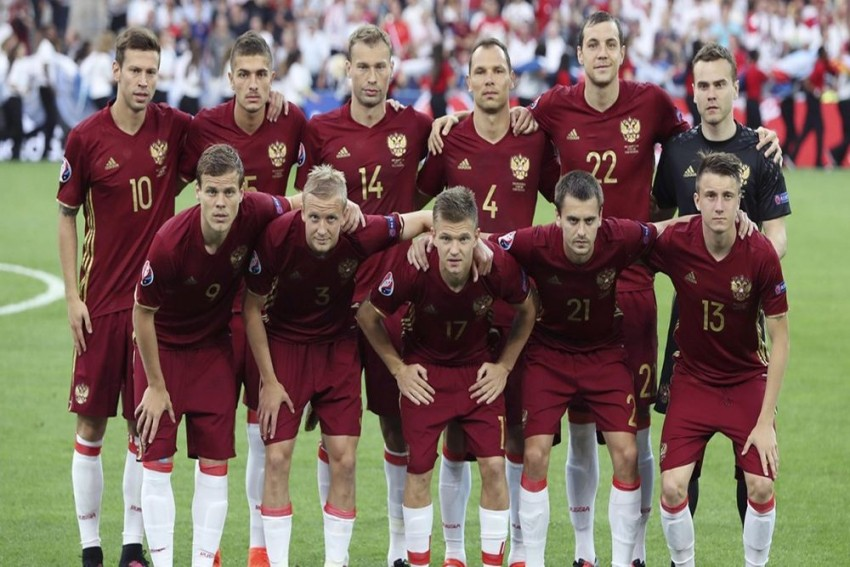 Hours Before Kick-Off, Russia Urges World To Focus On FIFA World Cup 2018 And Shun Negativity