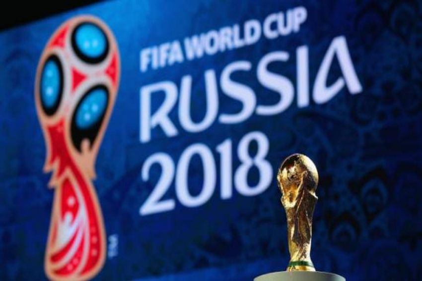 FIFA WC 2018: Football Showpiece Set To Kickoff In Russia