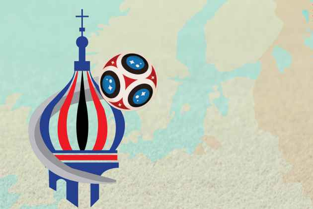 FIFA World Cup 2018: Gallop Into The Lists