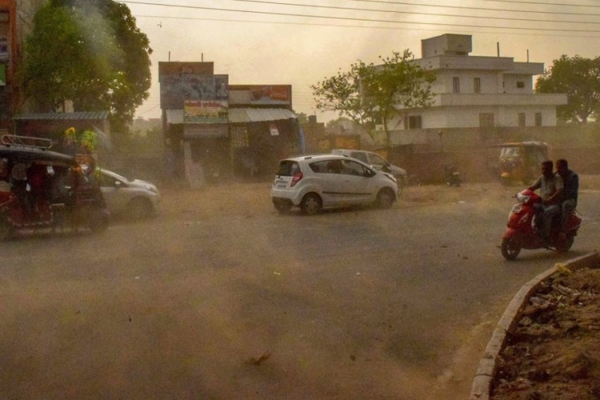 At Least 13 Killed, 28 Injured In UP Thunderstorm