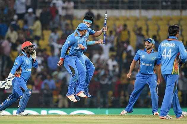 All Eyes On Bengaluru As Afghans Ready For Test Debut Against India Today