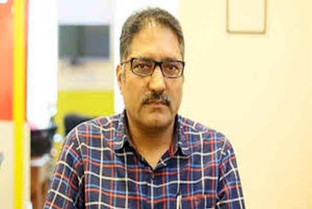 Rising Kashmir Editor Shujaat Bukhari Shot Dead By Militants In Srinagar