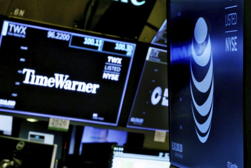 After A Year And Half Delay, AT&T Closes $85 Billion Merger With Time Warner