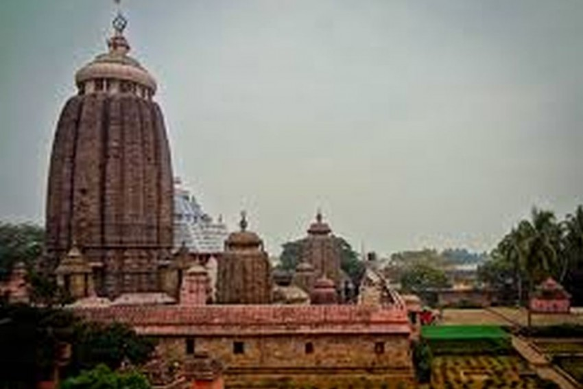 'It's God's Miracle', Says Puri Collector After Discovery Of Jagannath Temple's Treasury Keys