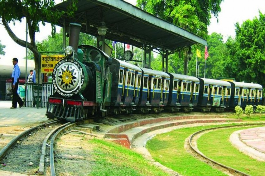 Heritage Tourism: Indian Railways To Tie Up With Madame Tussauds