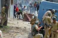Several Clashes Between Protesters, Security Forces Mar Eid In Kashmir, Man Dies In Grenade Blast