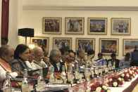 Report Of L-G's Presence At NITI Aayog Meeting 'Totally Incorrect': Amitabh Kant