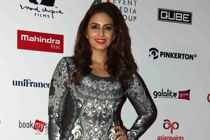 Huma Qureshi Says #MeToo Campaign Futile In Bollywood if Seniors Don't Speak Up