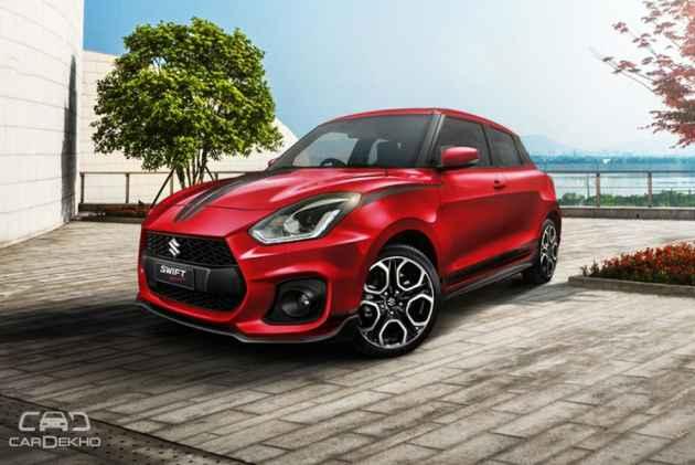 Suzuki Swift Sport Red Devil What Is It