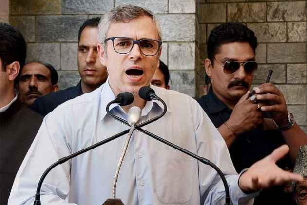 Omar Abdullah Fears Horsetrading By BJP, Calls For Fresh Elections In J&K