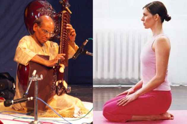 Asad Ali Khan: The Master Who Blended The Spirit of Music And Yoga
