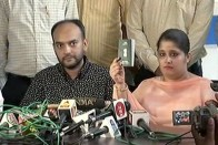 UP: Inter-Faith Couple Harassed By Officer Get Passport After Tweeting To MEA Sushma Swaraj