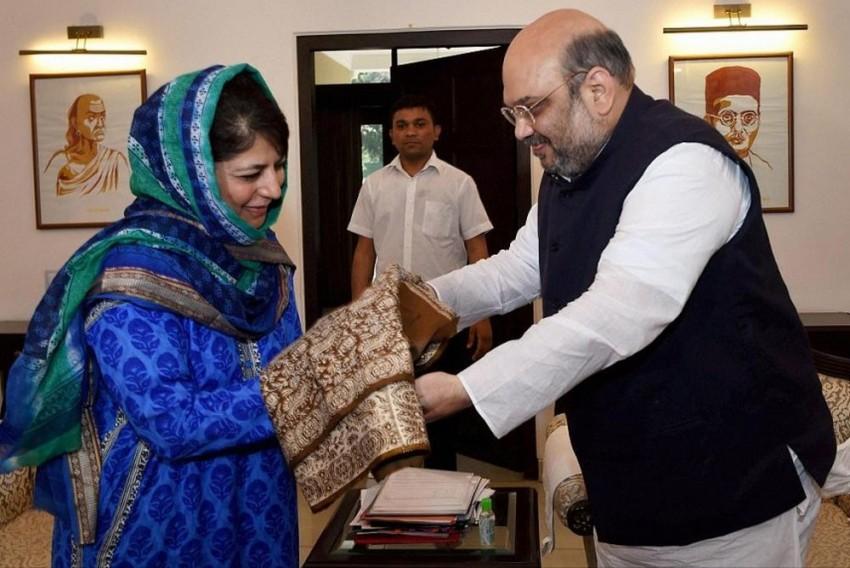 A J&K Regime That Had Made Matters Increasingly Jammu Vs Kashmir