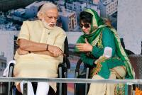 End Of BJP-PDP Bonhomie: Collapsed To Coalesce Force