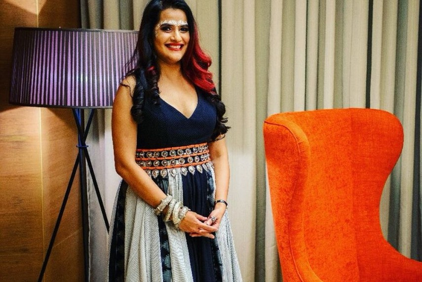 Shut Up Or I Will Go Full Naked: Odia Singer Sona Mohapatra To Abusers