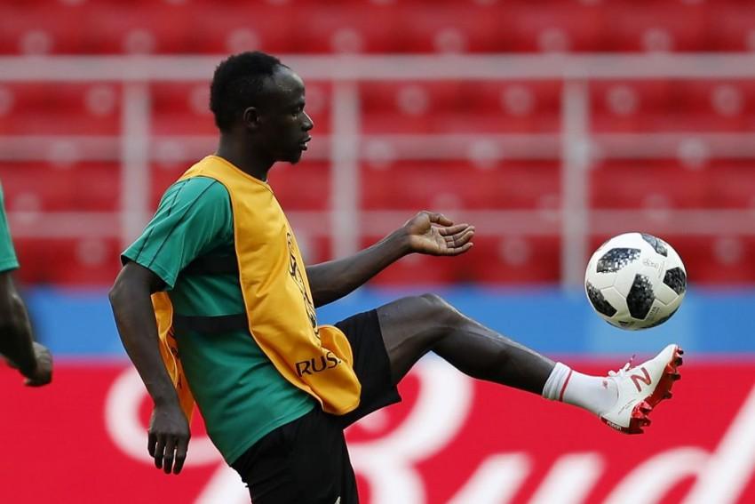Japan Plot To Swarm Over Senegal Star Sadio Mane In Crucial Encounter Today
