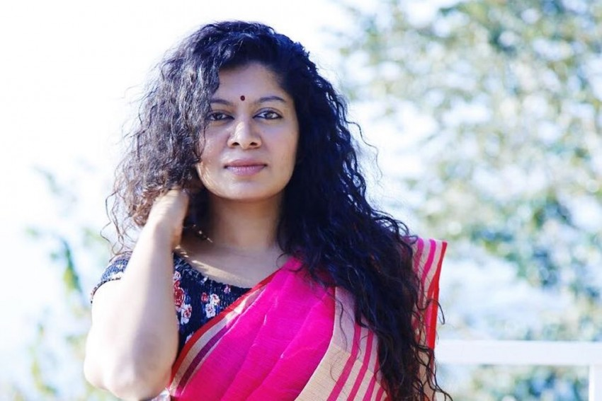 In Malayalam, Even The Word '<em>Mula</em>' (Breast) Was Considered Abusive, But Now It's Normal: Gilu Joseph