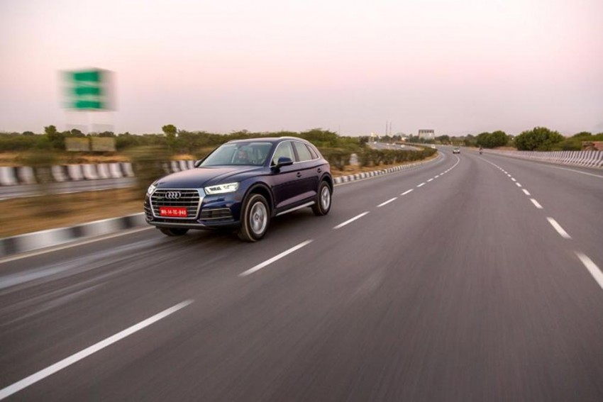 Audi Q5 Petrol To Launch On 28 June