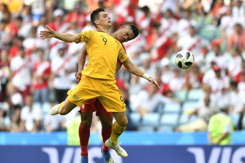 Australia Bow Out As Peru Claim World Cup Consolation Victory