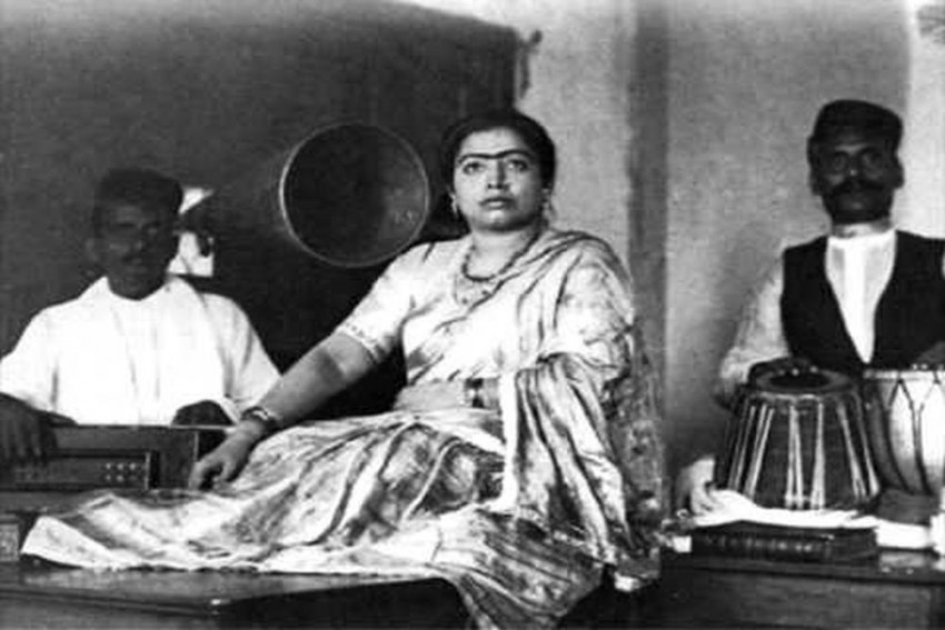 The Unheralded Revolution Gauhar Jaan Brought In to Indian Classical Music