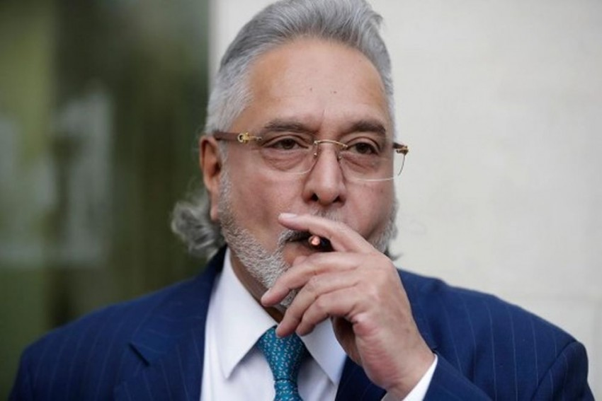 Have Become Poster Boy Of Bank Default And Lightening Rod Of Public Anger: Vijay Mallya